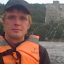 Кирилл, 37 лет, Мурмаши