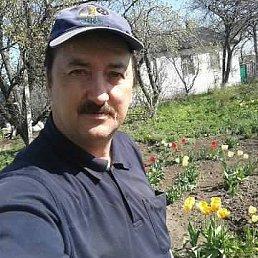 владимир, 53 года, Суджа
