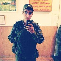 Камран, 25 лет, Волжский