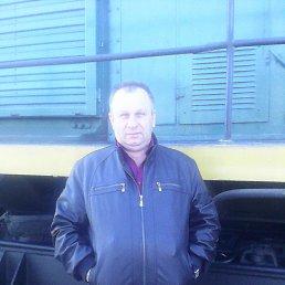 Николай, 60 лет, Кшень