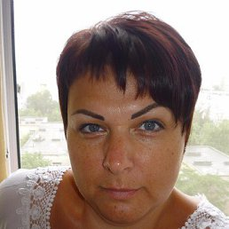 Оксанa, 44 года, Энергодар