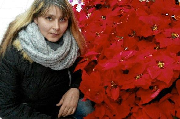Фото: Виктория, 45 лет, Луцк в конкурсе «Шарфы и шапки»