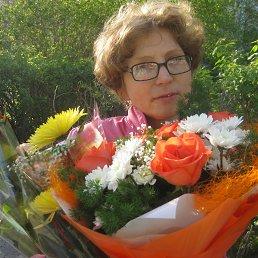 Галина, Тюмень, 62 года