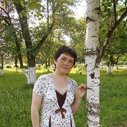 Валентина, Шумерля, 56 лет