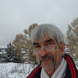 андрей, 64 года, Нязепетровск