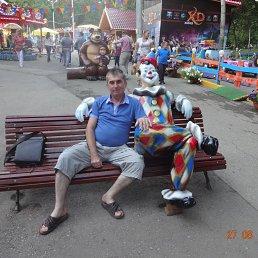 Юрий, 57 лет, Бреды