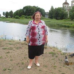 татьяна, 63 года, Торопец