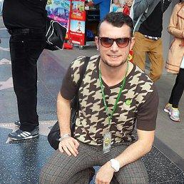 Юрий, 40 лет, Санкт-Петербург - фото 1