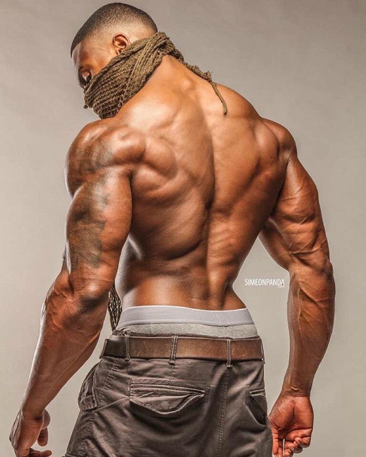 фото культуристов со спины переведет деньги