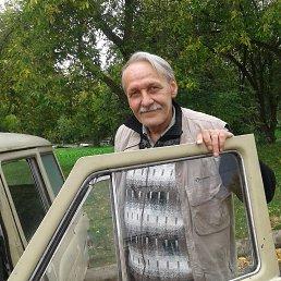 Валерий, Зеленогорск, 65 лет