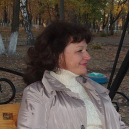 Светлана, 52 года, Свердловск