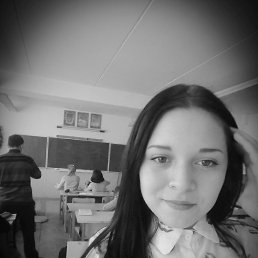 Марина, 20 лет, Долинская