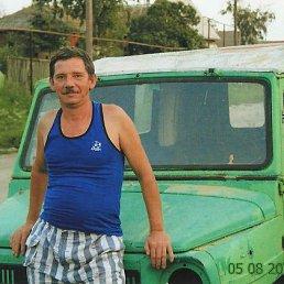 Сергей, 50 лет, Аркадак