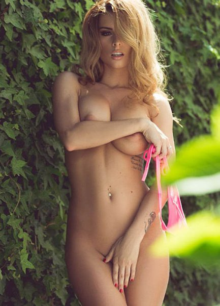 Shelley rae nude woman outdoor brunette tattoo posing erotic pics HQ