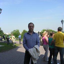 Виктор, 59 лет, Солнечногорск