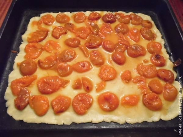 """""""Тертый"""" пирог.Ингредиенты:Растительно-сливочная смесь — 200 гЯйца куриные — 2 шт.Сода — ... - 5"""