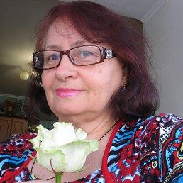 Татьяна, 62 года, Желтые Воды