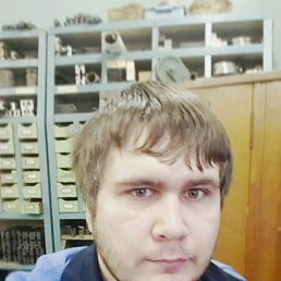 Сеня, 31 год, Киров