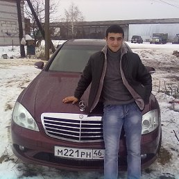 коля, 26 лет, Курск