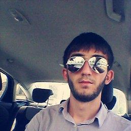 Анзор, 25 лет, Аргун