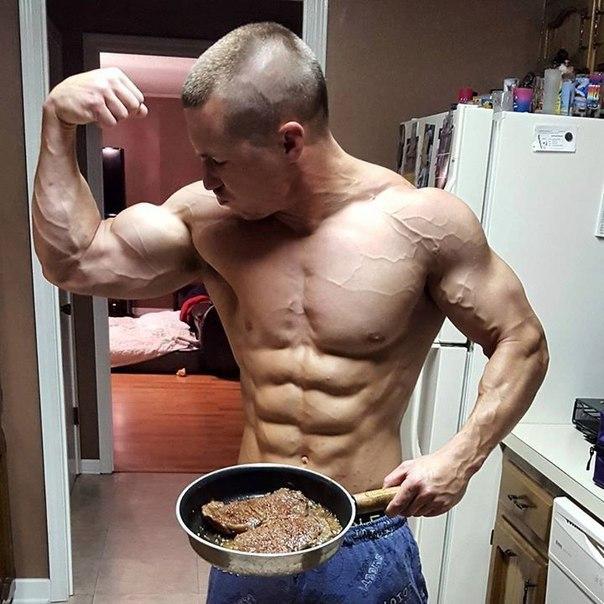 спортивная сушка рецепты с фото подробнее узнать