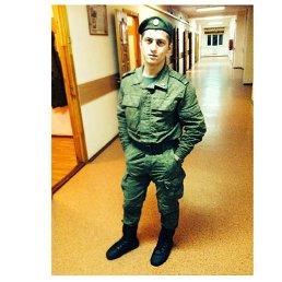 Сослан, 26 лет, Тоцкое 2-е
