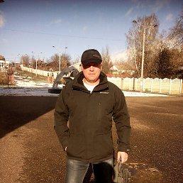 владимир, 47 лет, Рузаевка