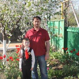 АЛЕКСАНДР, 54 года, Пролетарск