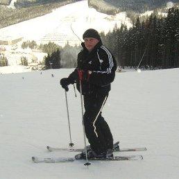 Владимир, 50 лет, Коростень