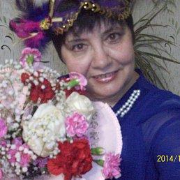 ЛИДА, 63 года, Межозерный