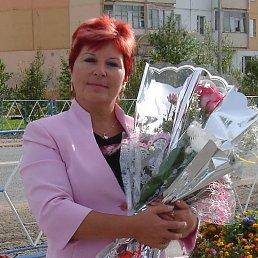 елена, 59 лет, Муравленко