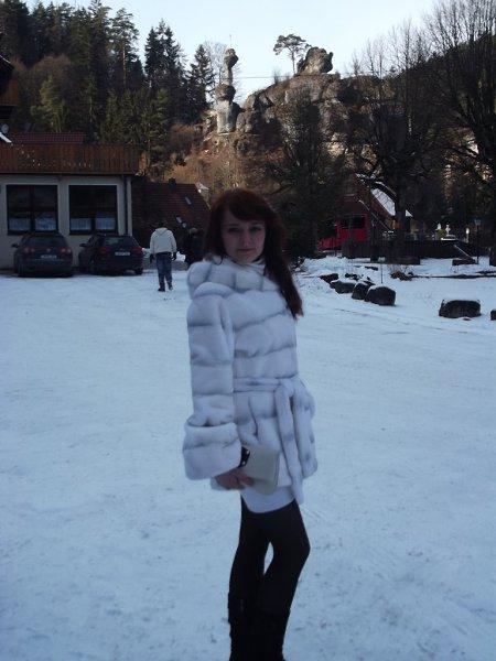 Фото: Julianna, Нюрнберг в конкурсе «Снег идёт!»