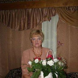 Галина, 67 лет, Свалява