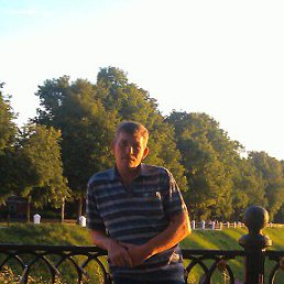 виктор, 53 года, Шацк