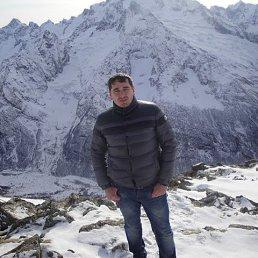 Артур, 34 года, Новомихайловский