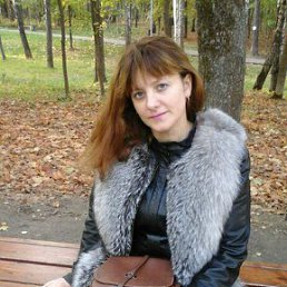 Маргарита, Балашиха, 40 лет