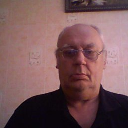 Александр, 64 года, Дергачи