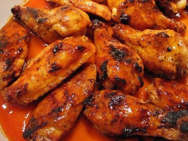 5 вкусных маринадов для курицы.1) Курица в медово-горчичном соусе1. Курицу (или индейку) отбить, ...