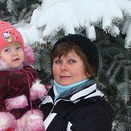 Елена, Первомайский, 59 лет