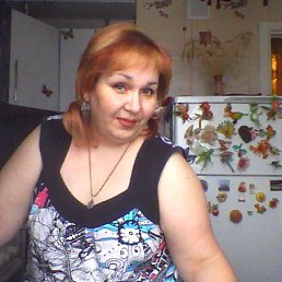 галина, 53 года, Отрадный