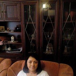 Вікторія, 56 лет, Свалява
