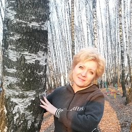 людмила, 49 лет, Суворов