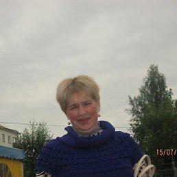 вера, 59 лет, Краснотурьинск
