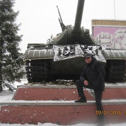 волк одиночка, 42 года, Наро-Фоминск-10