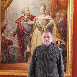 Андрей, 56 лет, Павловская Слобода