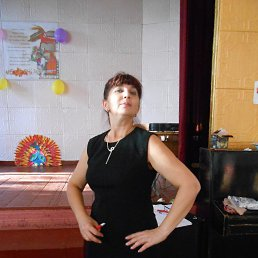 Галина, 48 лет, Стаханов