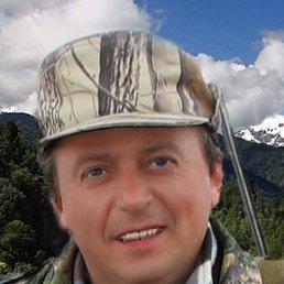 Владимир, Курган, 59 лет