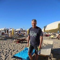 Антон, 55 лет, Москва