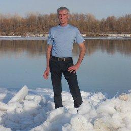 ласковый лев, 59 лет, Новоспасское
