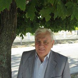 Владимир, 62 года, Комсомольское